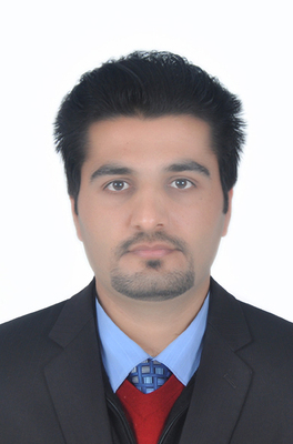 Salman Doctor of Management, Huazhong University of Science and Technology