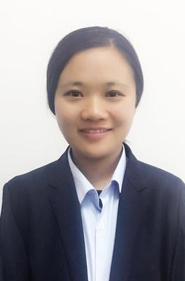 Liu Hongning Doctor of Linguistics, Busan University, Korea